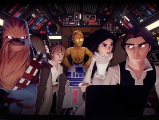 Disney Inifinity: Star Wars