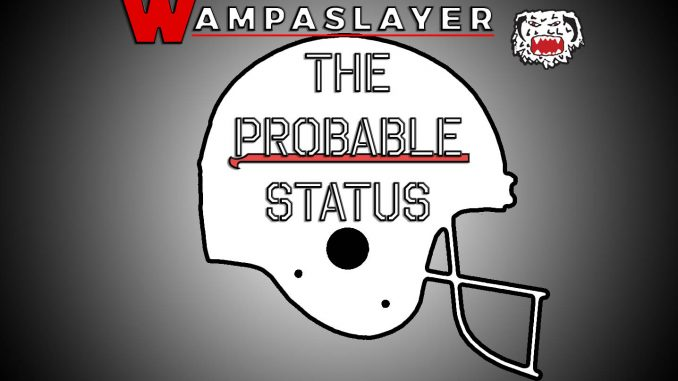 The Probable Status
